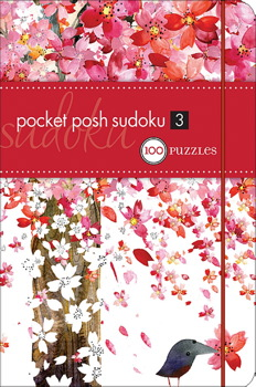 Pocket Posh Sudoku 3