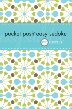 Pocket Posh Easy Sudoku