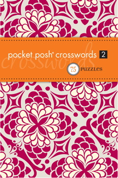 Pocket Posh Crosswords 2