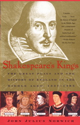 Shakespeare's Kings