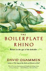 The Boilerplate Rhino