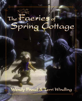 The Faeries of Spring Cottage