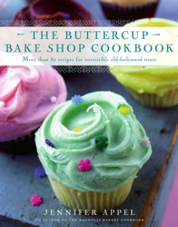 Buttercup Bake Shop Cookbook