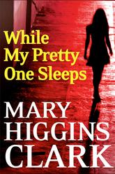 While My Pretty One Sleeps book cover