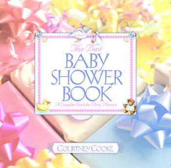 BEST BABY SHOWER BOOK