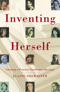 Inventing herself ebook by elaine showalter official publisher inventing herself fandeluxe Image collections