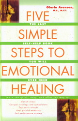 Five Simple Steps to Emotional Healing
