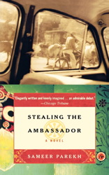 Stealing the Ambassador