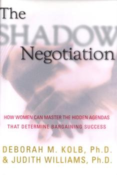 The Shadow Negotiation