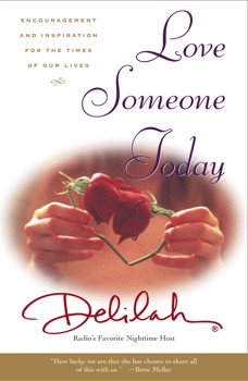 Love Someone Today