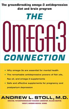 The Omega-3 Connection