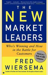The New Market Leaders