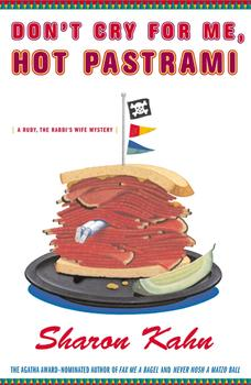 Don't Cry For Me, Hot Pastrami
