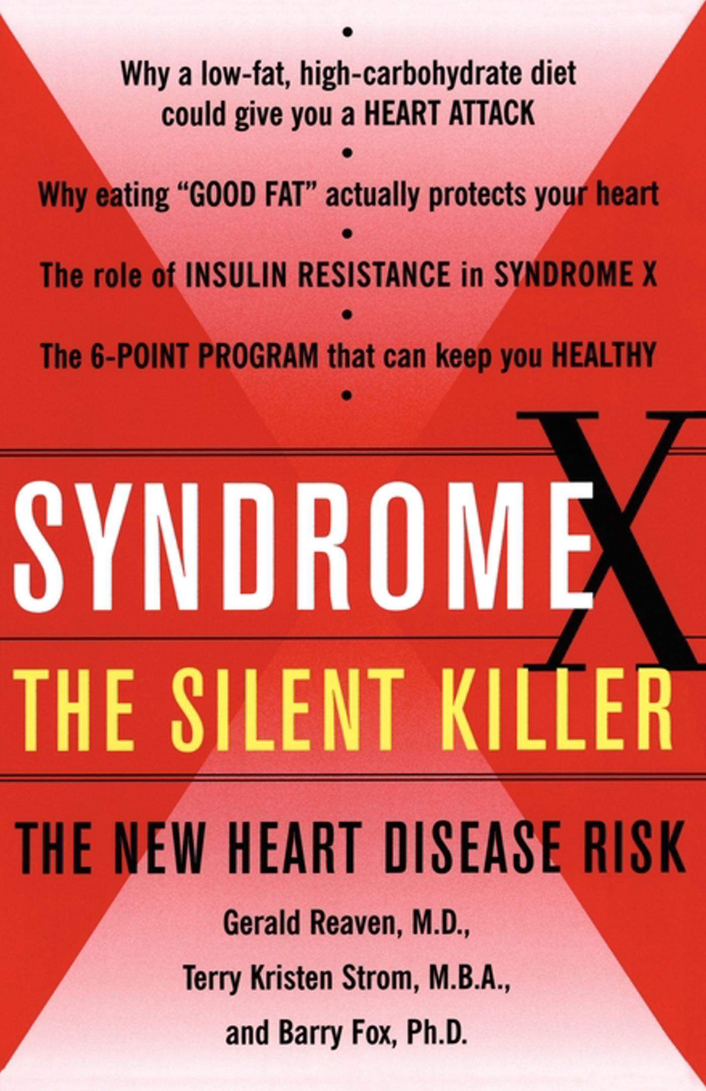 Syndrome x ebook by terry kirsten strom barry fox gerald reaven book cover image jpg syndrome x ebook 9780743218993 fandeluxe PDF