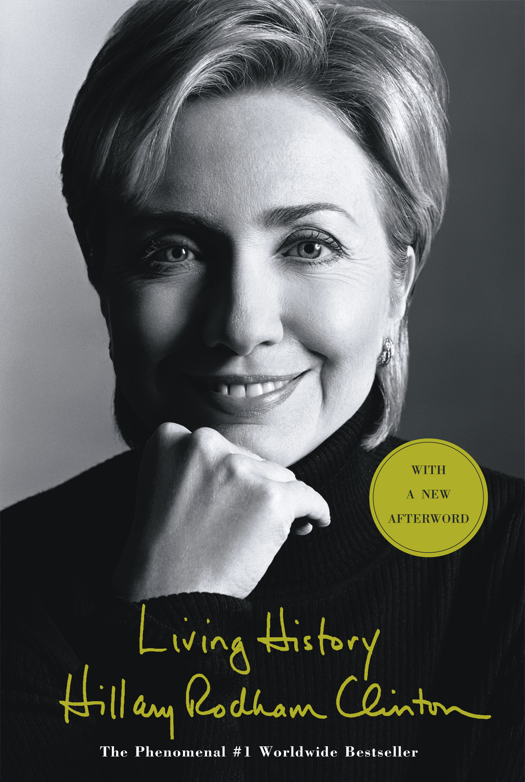 Hard Choices | Book by Hillary Rodham Clinton | Official Publisher ...