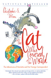The Cat Who Covered the World