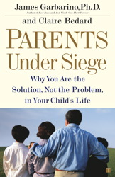 Parents Under Siege