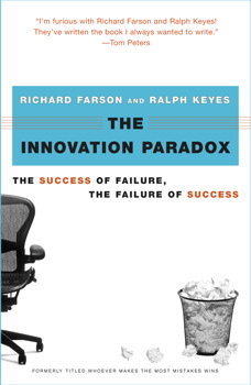 The Innovation Paradox