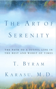 The Art of Serenity