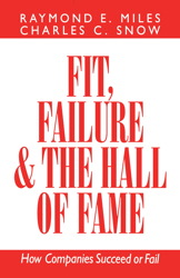 Fit, Failure & the Hall of Fame