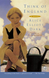 Alice Elliott Dark