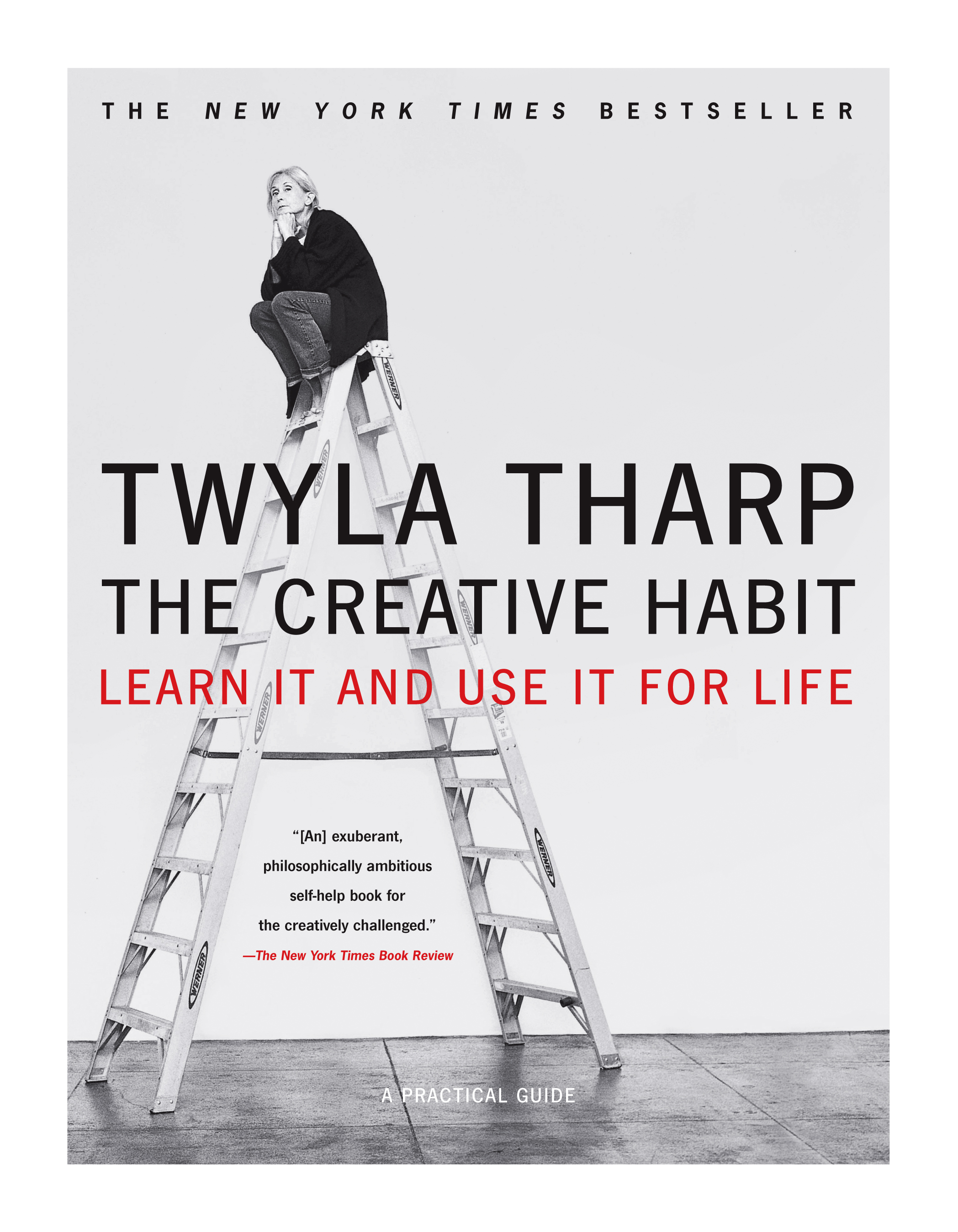 Image result for creative habit twyla