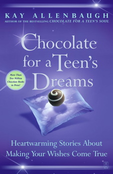 Chocolate for a Teen's Dreams