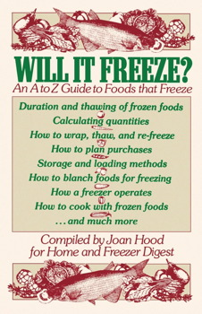 Will It Freeze?