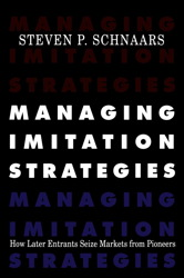 Managing Imitation Strategies