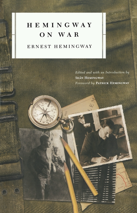 """an analysis of the book ernest hemingway and his world Analysis """"the gambler, the nun, and the radio"""" (1933) ernest hemingway (1899-1961) """"in 1930 hemingway was involved in an automobile accident with john dos passos near billings."""