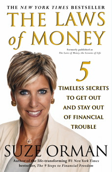 The laws of money book by suze orman official publisher page the laws of money solutioingenieria Images