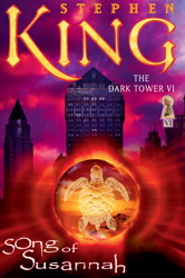 The Dark Tower VI