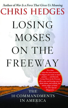 Losing Moses on the Freeway