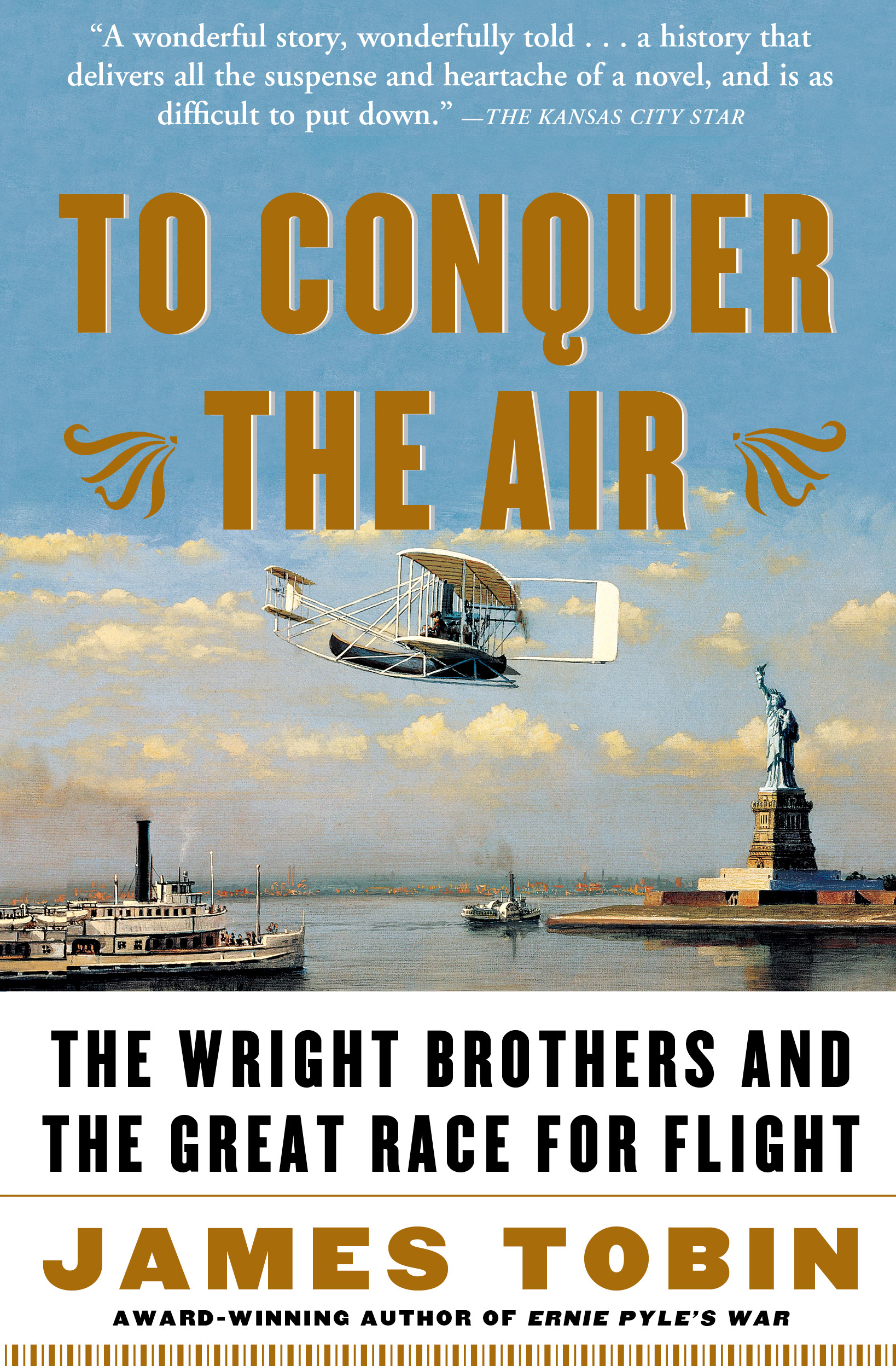 To conquer the air book by james tobin official publisher page cvr9780743255363 9780743255363 hr fandeluxe Document