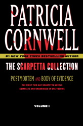 The Scarpetta Collection Volume I