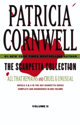 The Scarpetta Collection Volume II