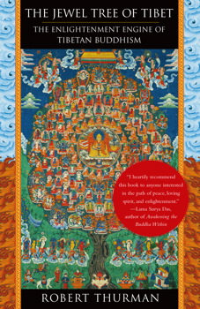 The Jewel Tree of Tibet