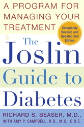 Joslin Guide to Diabetes