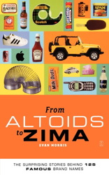 From Altoids to Zima
