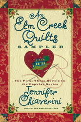 An Elm Creek Quilts Sampler