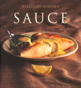 Williams-Sonoma Collection: Sauce