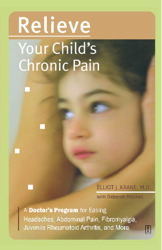 Relieve Your Child's Chronic Pain