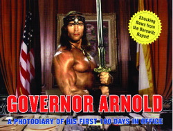 Governor Arnold