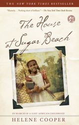 Cover of The House at Sugar Beach by Helene Cooper