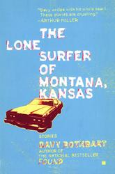 The Lone Surfer of Montana, Kansas