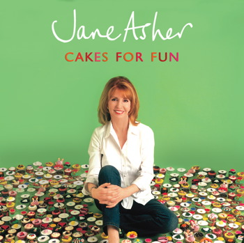 Cakes for Fun Book by Jane Asher Official Publisher ...