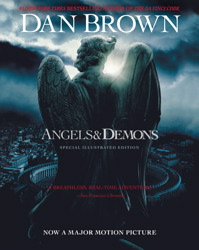 Angels & Demons Special Illustrated Edition