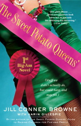 The Sweet Potato Queens' First Big-Ass Novel
