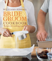 Williams-Sonoma Bride & Groom Cookbook