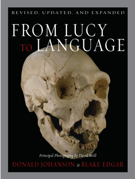 From Lucy To Language